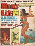 Man's Life (1961-1974 Crestwood/Stanley) 2nd Series Vol. 12 #9