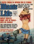Man's Life (1961-1974 Crestwood/Stanley) 2nd Series Vol. 12 #10