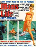 Man's Life (1961-1974 Crestwood/Stanley) 2nd Series Vol. 12 #11