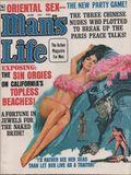 Man's Life (1961-1974 Crestwood/Stanley) 2nd Series Vol. 12 #12