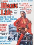 Man's Life (1961-1974 Crestwood/Stanley) 2nd Series Vol. 13 #1