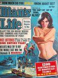 Man's Life (1961-1974 Crestwood/Stanley) 2nd Series Vol. 13 #2