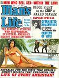 Man's Life (1961-1974 Crestwood/Stanley) 2nd Series Vol. 13 #3