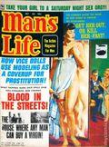 Man's Life (1961-1974 Crestwood/Stanley) 2nd Series Vol. 13 #4