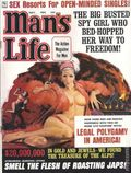 Man's Life (1961-1974 Crestwood/Stanley) 2nd Series Vol. 13 #5