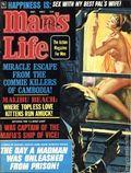 Man's Life (1961-1974 Crestwood/Stanley) 2nd Series Vol. 13 #6