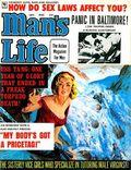 Man's Life (1961-1974 Crestwood/Stanley) 2nd Series Vol. 13 #7