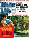 Man's Life (1961-1974 Crestwood/Stanley) 2nd Series Vol. 13 #10