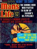 Man's Life (1961-1974 Crestwood/Stanley) 2nd Series Vol. 13 #11