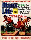 Man's Life (1961-1974 Crestwood/Stanley) 2nd Series Vol. 13 #12