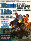 Man's Life (1961-1974 Crestwood/Stanley) 2nd Series Vol. 14 #1