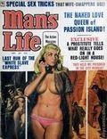 Man's Life (1961-1974 Crestwood/Stanley) 2nd Series Vol. 14 #2