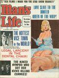 Man's Life (1961-1974 Crestwood/Stanley) 2nd Series Vol. 14 #3