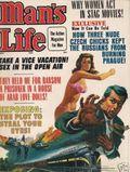 Man's Life (1961-1974 Crestwood/Stanley) 2nd Series Vol. 14 #4