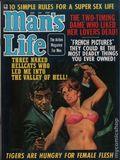 Man's Life (1961-1974 Crestwood/Stanley) 2nd Series Vol. 14 #5