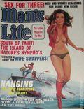 Man's Life (1961-1974 Crestwood/Stanley) 2nd Series Vol. 14 #6