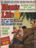 Man's Life (1961-1974 Crestwood/Stanley) 2nd Series Vol. 14 #10