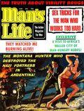 Man's Life (1961-1974 Crestwood/Stanley) 2nd Series Vol. 14 #11