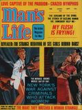 Man's Life (1961-1974 Crestwood/Stanley) 2nd Series Vol. 15 #1