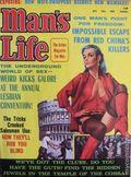 Man's Life (1961-1974 Crestwood/Stanley) 2nd Series Vol. 15 #2