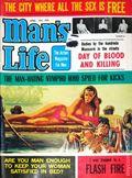 Man's Life (1961-1974 Crestwood/Stanley) 2nd Series Vol. 15 #3