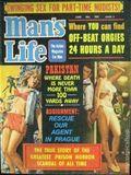 Man's Life (1961-1974 Crestwood/Stanley) 2nd Series Vol. 15 #4