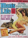 Man's Life (1961-1974 Crestwood/Stanley) 2nd Series Vol. 16 #1