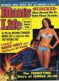 Man's Life (1961-1974 Crestwood/Stanley) 2nd Series Vol. 16 #2