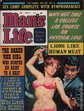 Man's Life (1961-1974 Crestwood/Stanley) 2nd Series Vol. 16 #3