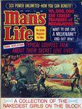 Man's Life (1961-1974 Crestwood/Stanley) 2nd Series Vol. 16 #4