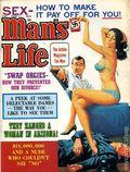 Man's Life (1961-1974 Crestwood/Stanley) 2nd Series Vol. 16 #5