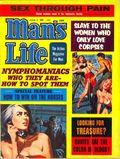 Man's Life (1961-1974 Crestwood/Stanley) 2nd Series Vol. 16 #7