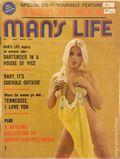 Man's Life (1961-1974 Crestwood/Stanley) 2nd Series Vol. 17 #6
