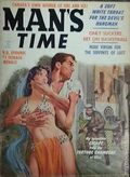 Man's Time (1962 AAA Magazines) Vol. 1 #1