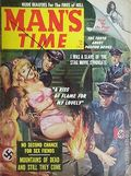 Man's Time (1962 AAA Magazines) Vol. 1 #2