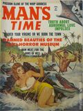 Man's Time (1962 AAA Magazines) Vol. 1 #3