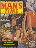 Man's Time (1962 AAA Magazines) Vol. 1 #4