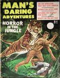 Man's Daring Adventures (1955-1956 Star Publications) Vol. 1 #2