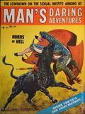 Man's Daring Adventures (1955-1956 Star Publications) Vol. 1 #4