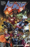 Avengers TPB (2018- Marvel) By Jason Aaron 1A-REP