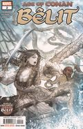 Age of Conan: Belit (2019 Marvel) 2A