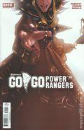 Go Go Power Rangers (2017 Boom) 19B
