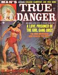 Man's True Danger (1962-1972 Candar/Major Magazines) Vol. 1 #1