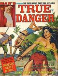 Man's True Danger (1962-1972 Candar/Major Magazines) Vol. 1 #2
