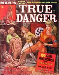 Man's True Danger (1962-1972 Candar/Major Magazines) Vol. 1 #3