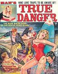 Man's True Danger (1962-1972 Candar/Major Magazines) Vol. 2 #1