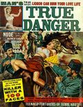 Man's True Danger (1962-1972 Candar/Major Magazines) Vol. 2 #2
