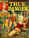 Man's True Danger (1962-1972 Candar/Major Magazines) Vol. 2 #3