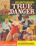 Man's True Danger (1962-1972 Candar/Major Magazines) Vol. 2 #4