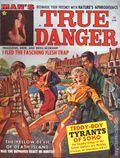 Man's True Danger (1962-1972 Candar/Major Magazines) Vol. 2 #5
